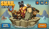 Snail Battles Apk Download Free for PC, smart TV