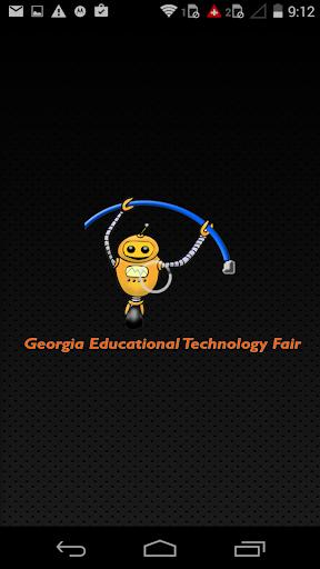 Georgia Ed Tech Fair