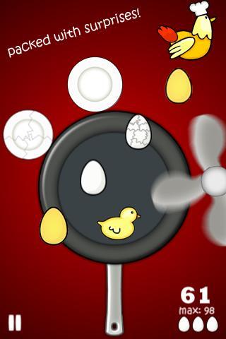 iPan: Flip Master lite - screenshot