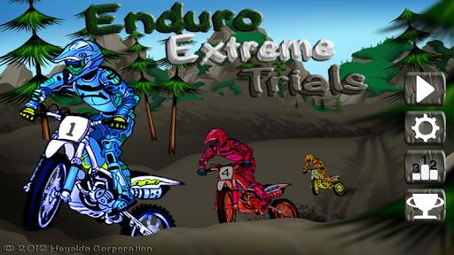 Enduro Extreme Trials