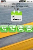 Screenshot of Phone Cloud
