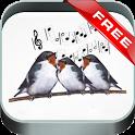 أجمل أصوات العصافير icon