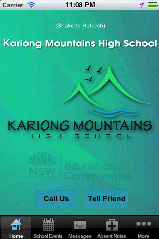 Kariong Mountain High School