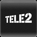 Tele2 MasterCard icon