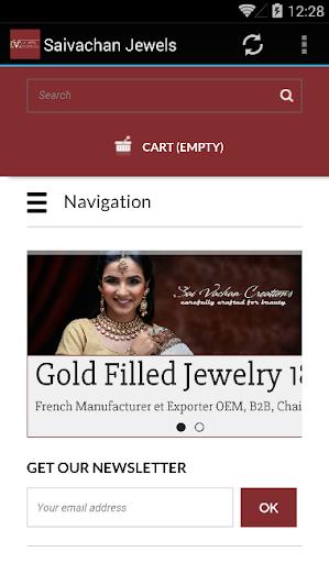 Sai Vachan Jewelry Store
