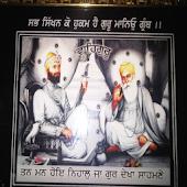 Nanakshahi calendar (With Adv)