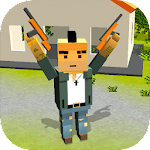 Block Survival Game 1.1 Apk