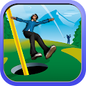 Angry Ragdolls Golf (MiniGolf) icon