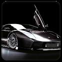 Ferrari Full Theme logo