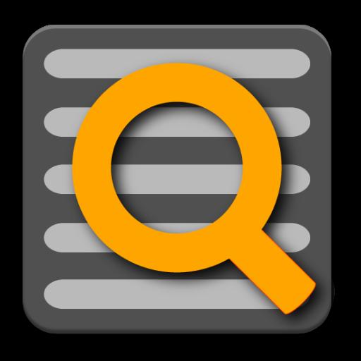 LogSearch 通訊 App LOGO-硬是要APP