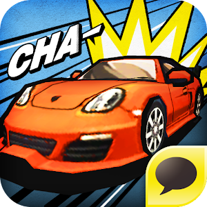 Race Cha Cha Cha for Kakao  1.4.0   Logo