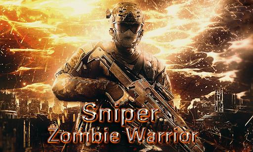 Sniper: Zombie Warrior
