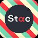 Stac - 簡単&お得なスタンプラリー!