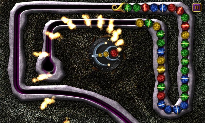 Sparkle Free- screenshot