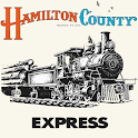 Hamilton County Express-Tablet icon