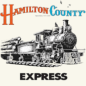 Hamilton County Express-Tablet