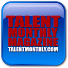 Talent Monthly Magazine icon