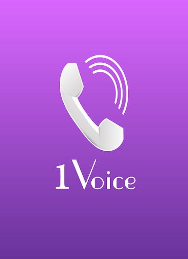 玩通訊App|1 voice6免費|APP試玩