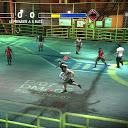 Street Football  3V3 mobile app icon