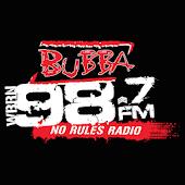 Bubba 98/7