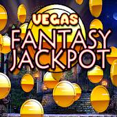 Vegas Jackpot Limited
