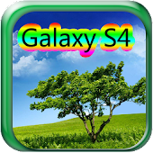 Galaxy S4 Landscape HD