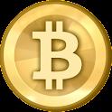 Bitcoin Tapper icon