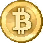 Bitcoin Tapper icon