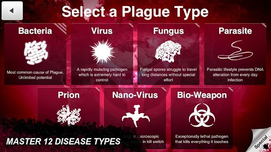 Plague Inc. v1.8.1