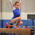 My Child Stats Gymnastics