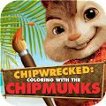 Download Chipwrecked: Chipmunk Coloring APK to PC
