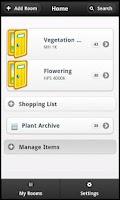 Screenshot of Free Marijuana Grow App