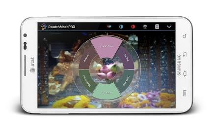 SwatchMatic Screenshot 2