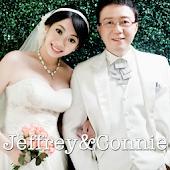 Jeffrey & Connie