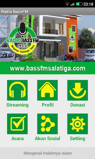 Bass FM Salatiga