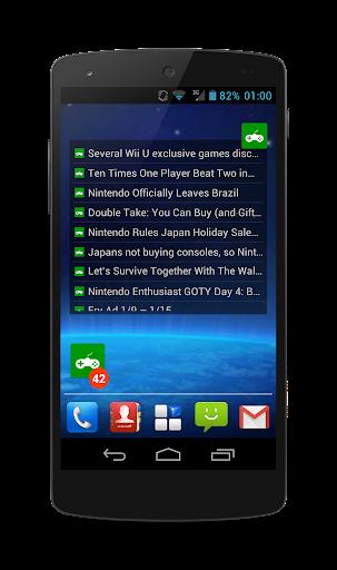Game World News|玩新聞App免費|玩APPs