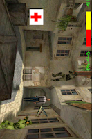 Screenshot of Training for CounterStrike