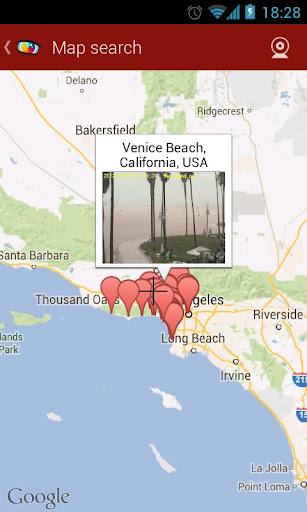 Worldscope Webcams  screenshots 4