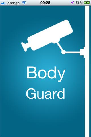 Bodyguard - screenshot