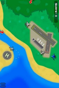 Air Traffic Control Lite- screenshot thumbnail