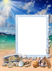 Travel Photo Frames screenshot 2