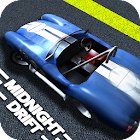 Midnight Drift icon