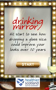 Drinking Mirror - screenshot thumbnail
