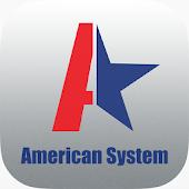 American System Service App