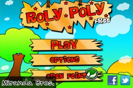 Roly Poly Screenshot 1