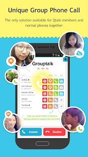 Qtalk - Smart Communicator - screenshot thumbnail