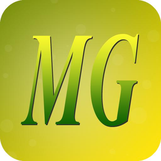 M Gold 通訊 LOGO-阿達玩APP