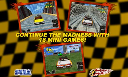 Crazy Taxi Classic™ Screenshot 5