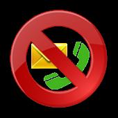 Bloqueador de SMS e Chamadas