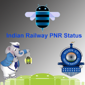 Indian Railway PNR Status